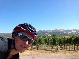 Vineman 70.3 Course Recce Absolutely stunning!