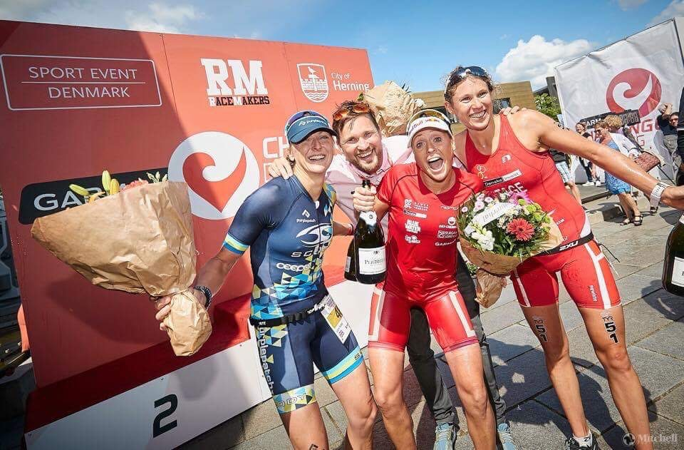 Challenge Herning was a really fun race and course.