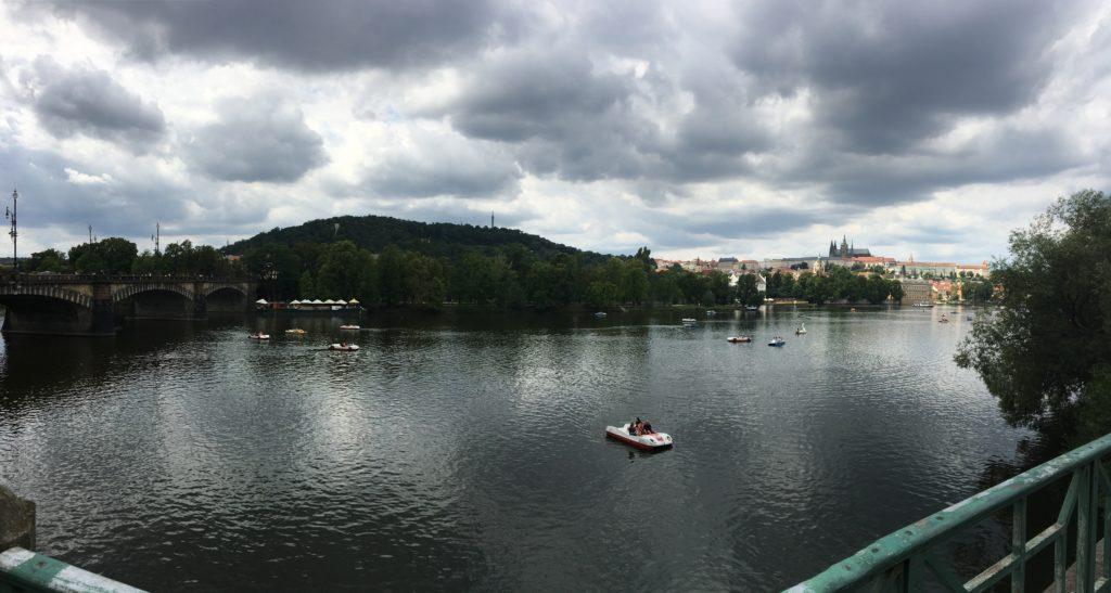 Challenge Prague