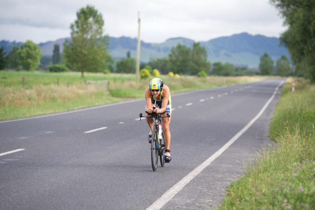 Bike miles....