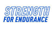 Strength For Endurance